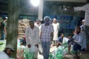 ৫০ হাজার পরিবারকে খাদ্যসামগ্রী দিবে প্রতিমন্ত্রী