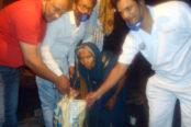আজকের তালাশে নিউজ প্রকাশ : বানারীপাড়ার সেই অমৃতকে এমপির সহায়তা