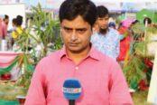 করোনায় আক্রান্ত' সাংবাদিক: রাহাত খান