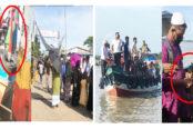 মীরগঞ্জ খেয়াঘাটে নৈরাজ্য! পর্ব-১
