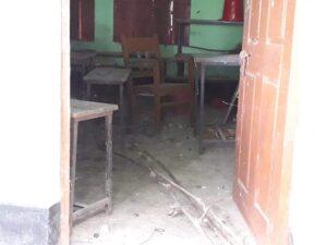 দোয়ারাবাজারের শিক্ষাপ্রতিষ্ঠান গুলোর বেহাল দশা